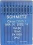 Aghi Schmetz 134R n.100