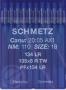 Aghi Schmetz 134LR n.100