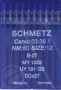 Aghi Schmetz B-27 n.70