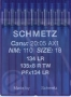 Aghi Scmetz 134R LR n.90